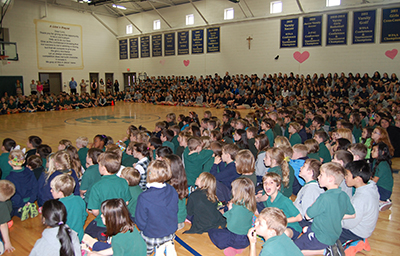 St Mark_School Spotlight