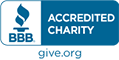 JDRF - A BBB accredited charity