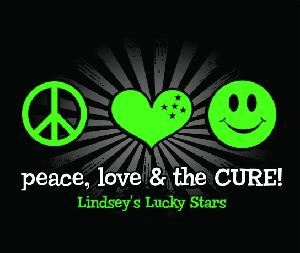 Lindsey's Lucky Stars...working together for the CURE!