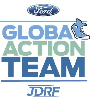 Ford's Global Action Team