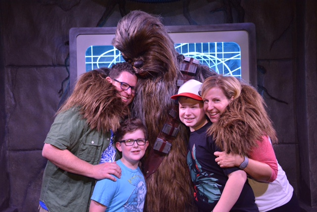 Even Chewy has seen Stranger Things than a cure for T1D -- join our fight!